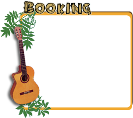 Booking Background